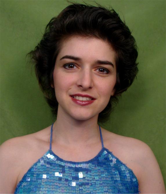 Catherine Taormina Photo Image Page