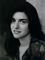 Photo of Catherine Taormina