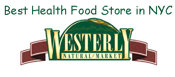 Click Here For The Best Health Food Store in NYC